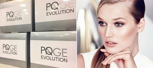 Химически пилинг и PQAge Evolution